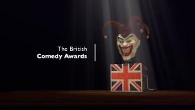 British Comedy Awards
