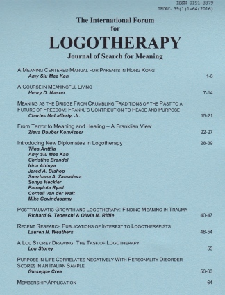logotherapy-forum