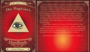 Clauser-Magician's Handbook
