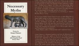 Clauser-Necessary Myths